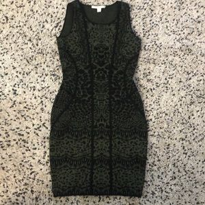 DVF dress Sz S